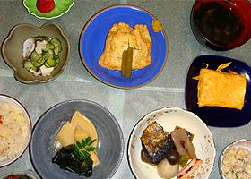 和食作り体験